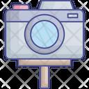 Camera Photo Camera Photographic Camera Icon