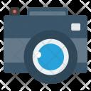 Camera Capture Device Icon