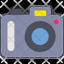 Summer Camera Photography Icon