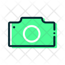 Camera Video Photography Icon
