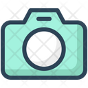 Education Camera Photography Icon