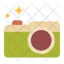 Camera Picture Recreation Icon