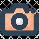 Electronics Camera Digital Icon