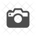 Photo Photographer Image Icon