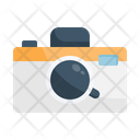 Camera Photography Photo Icon