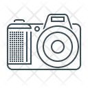 Camera Photo Digital Icon