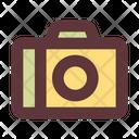 Camera Device Technology Icon