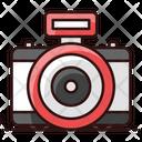 Camera Photography Gadget Icon