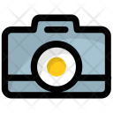 Camera Roll Photography Icon
