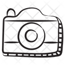 Camera Photographic Equipment Camcorder Icon
