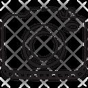 Camera Photographic Equipment Digital Camera Icon