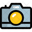 Camera Photography Photographer Icon