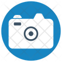 Camera Movie Video Icon