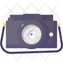 Camera Photography Icon