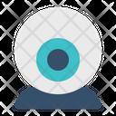 Camera Webcam Video Icon