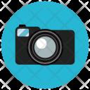 Camera Photography Device Icon