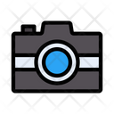 Camera Dslr Photo Icon