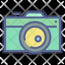 Photo Photography Image Icon