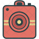 Camera Video Photo Icon