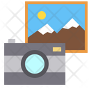 Camera Photo Image Icon