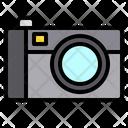 Camera Device Gadget Icon