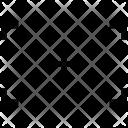 Camera Image Orientation Icon