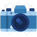 Camera Photography Video Icon