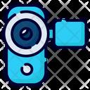 Photography Video Photo Icon