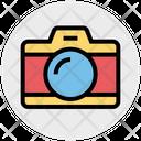 Camera Photo Camera Photography Icon