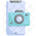 Camera Photography Mobile Icon