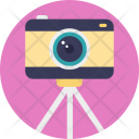 Camera Photography Images Icon