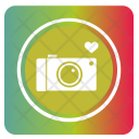 Camera Device Photo Icon