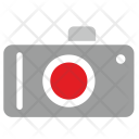 Camera Photo Tourism Icon