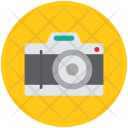 Camera Camcorder Digital Icon