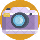 Creative Design Camera Photography Icon