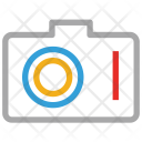 Camera Photography Image Icon