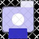 Camera Photography Polaroid Icon