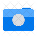 Camera Photography Compact Camera Icon