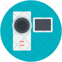 Camera Camcorder Cam Icon