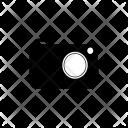 Camera Capture Image Icon