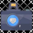 Camera Photography Camera Gadget Icon