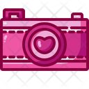 Camera Photo Camera Wedding Icon