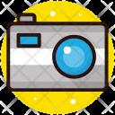 Camera Camcorder Capturing Icon
