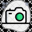 Camera Digital Camera Photography Icon