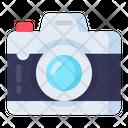 Camera Technology Lens Icon