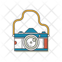 Camera Photograph Picture Icon