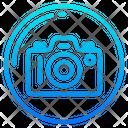 Camera Dslr Image Icon