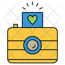 Camera Photograph Photography Icon