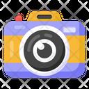 Photography Camera Gadget Icon