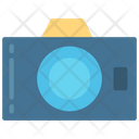 Camera Picture Photography Icon